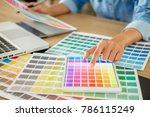 graphic design and color