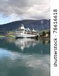 norway  sogn of fjordane county.... | Shutterstock . vector #78616618