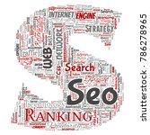 vector conceptual search... | Shutterstock .eps vector #786278965