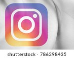 kazan  russia   july 18  2016 ... | Shutterstock . vector #786298435