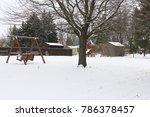 A Snowy Winter Wonderland Afte...