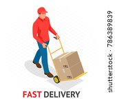 isomeric fast delivery concept. ...