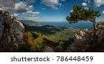 Beauty Nature Landscape Crimea...