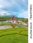 Ho Kham Luang  Royal Pavilion ...