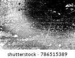 abstract background. monochrome ... | Shutterstock . vector #786515389
