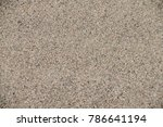 sand texture floor | Shutterstock . vector #786641194