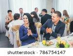 st petersburg  russia   july 15 ... | Shutterstock . vector #786754147