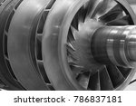 Compressor Impeller And Rotor