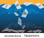 most popular images and new... | Shutterstock .eps vector #786849691