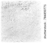 black and white grunge... | Shutterstock . vector #786850771