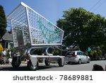 victoria  bc canada   june 4 ... | Shutterstock . vector #78689881
