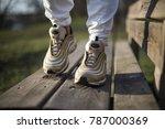 pavia  italy   december 13 ...   Shutterstock . vector #787000369