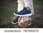 pavia  italy   december 13 ...   Shutterstock . vector #787000375