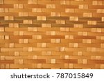made baskets shop.there are... | Shutterstock . vector #787015849