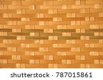 made baskets shop.there are... | Shutterstock . vector #787015861