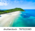 Small photo of Cape Tribulation in Tropical North Queensland