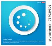 loading buffer icon   Shutterstock .eps vector #787039501