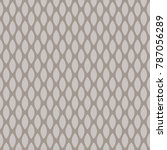 textured rhombuses fish skin... | Shutterstock .eps vector #787056289
