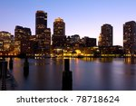 boston  massachusetts  june 6 ... | Shutterstock . vector #78718624