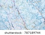 colorful marble texture... | Shutterstock . vector #787189744