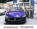 bangkok thailand   december 7 ...   Shutterstock . vector #787206499