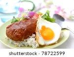 Typical Hawaiian Food