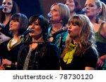 ljubljana  si   may 24 ...   Shutterstock . vector #78730120
