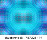 texture background abstract  ... | Shutterstock . vector #787325449