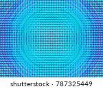 texture background abstract  ...   Shutterstock . vector #787325449