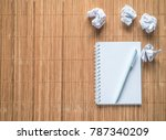the concept of finding... | Shutterstock . vector #787340209