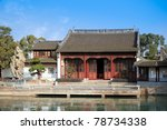 Traditional Old House In...