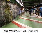 stockholm  sweden   february... | Shutterstock . vector #787390084