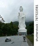 An  Bronze Guanyin   Avalokite...