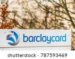 northampton uk december 07 ... | Shutterstock . vector #787593469