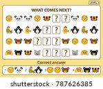 set of tasks for the... | Shutterstock .eps vector #787626385