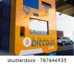 Small photo of Bitcoin ATM in Los Angeles