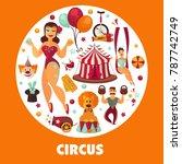 circus show performance