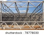 construction building site build | Shutterstock . vector #78778030