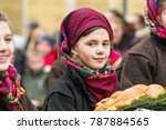 sighetu marmatiei  romania  ...   Shutterstock . vector #787884565