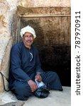 dahshur  egypt   march 10  2010 ...   Shutterstock . vector #787970911