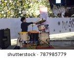 chiangmai thailand. november 28.... | Shutterstock . vector #787985779