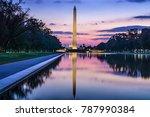 Sunrise At The Monument
