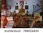 nan  thailand   december 30 ... | Shutterstock . vector #788026834
