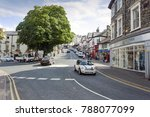 bowness on windermere  cumbria  ...