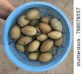 Small photo of Lovelorn thai fruit