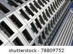 picture of modern multistory... | Shutterstock . vector #78809752