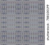 seamless vector pattern.... | Shutterstock .eps vector #788100199