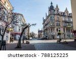 Gniezno  Poland  November 05 ...