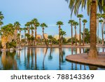 office buildings in phoenix ... | Shutterstock . vector #788143369