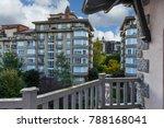 san sebastian  donostia  basque ... | Shutterstock . vector #788168041
